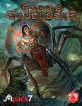 RPG Item: Gods & Goddesses: Anansi