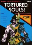 Issue: Tortured Souls! (Issue 9 - May 1986)