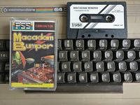 Video Game: Macadam Bumper