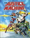 RPG Item: The Justice Machine