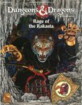 RPG Item: Rage of the Rakasta