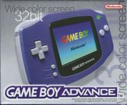 Video Game Hardware: Game Boy Advance