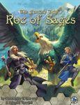 RPG Item: Roc of Sages