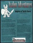 RPG Item: Avalon Adventures Vol 2 #05: Surprise at Turtle Forest