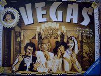 Board Game: Vegas