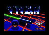Video Game: Titan