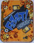 Board Game: Fzzzt!