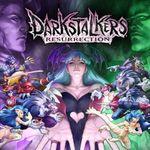 Video Game Compilation: Darkstalkers Resurrection