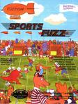 Board Game: Sports Fuzz