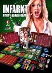 Board Game: Infarkt