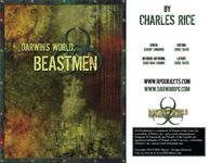 RPG Item: Beastmen