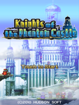 Video Game: Knights of the Phantom Castle