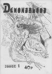 Issue: Demonsblood (Issue 1 - 1979)