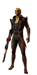 Character: Thane Krios