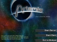 Video Game: Artemis: Spaceship Bridge Simulator