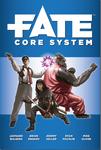 RPG Item: Fate Core System