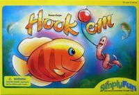 Board Game: Hook 'em