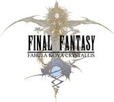 Series: Fabula Nova Crystallis Final Fantasy