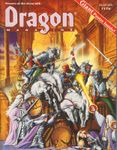 Issue: Dragon (Issue 176 - Dec 1991)