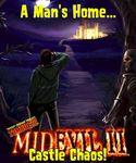 Board Game: Midevil II: Castle Chaos