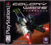 Video Game: Colony Wars: Vengeance