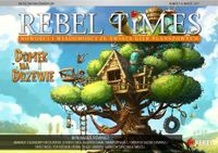 Issue: Rebel Times (Issue 114 - Mar 2017)