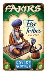 Board Game Accessory: Five Tribes: Fakirs