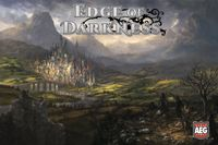 Board Game: Edge of Darkness