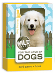 Board Game: Wild Cards: For the Love of Dogs