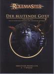 RPG Item: Abenteuer - Modul TA3: Der blutende Gott