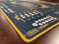 Board Game Accessory: Triplock: Deluxe Playmat
