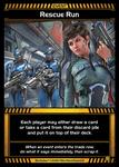 Board Game: Star Realms: Rescue Run Promo Card