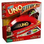Board Game: UNO Attack!