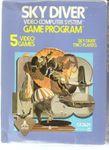 Video Game: Sky Diver