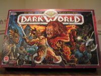 Board Game: Dark World