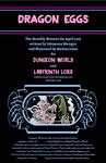 RPG Item: Monthly Monsters 18-04: Dragon Eggs