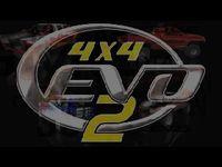 Video Game: 4x4 EVO 2