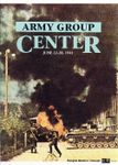 Board Game: Army Group Center: June 22-28, 1941