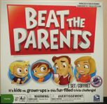 Board Game: Beat the Parents