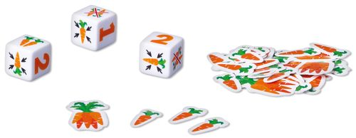 Board Game: KaZock
