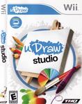 Video Game: uDraw Studio
