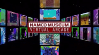 Video Game Compilation: Namco Museum Virtual Arcade