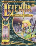 RPG Item: Lejentia Campaigns Book One: Skully's Harbor