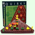 Board Game: Quirky!