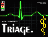 Board Game: Triage
