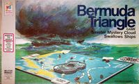 Board Game: Bermuda Triangle
