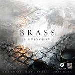 Board Game: Brass: Birmingham