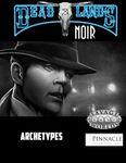 RPG Item: Archetypes