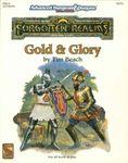 RPG Item: FR15: Gold & Glory