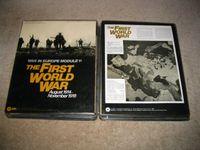 Board Game: The First World War